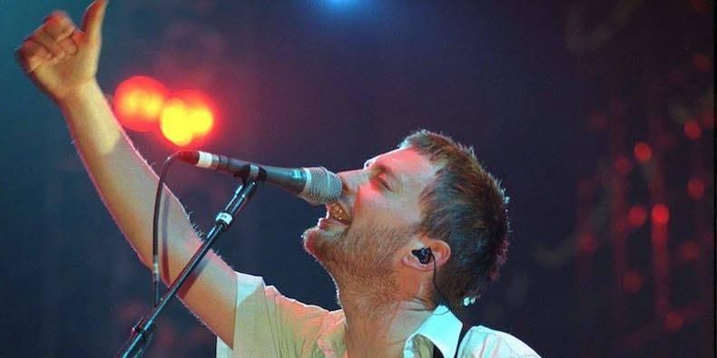 "Watch Radiohead's New ""I Promise"" Video"