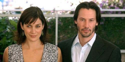 Matrix 4, Starring Keanu Reeves and Carrie-Anne Moss, Announced
