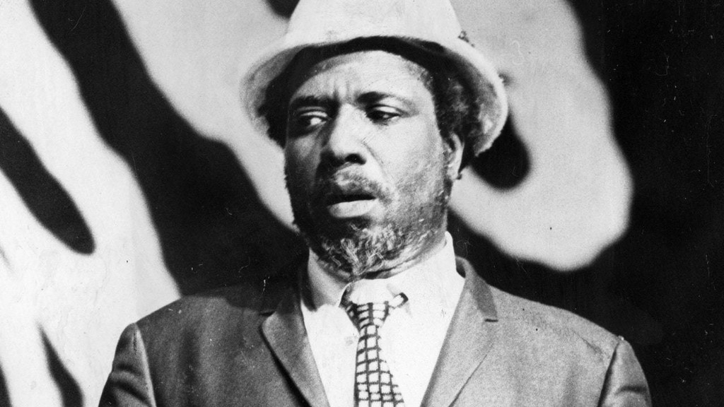 Thelonious Monk Concert Album Postponed