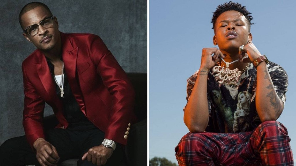 """T.I. and Nasty C Share New Song """"They Don't"""""""