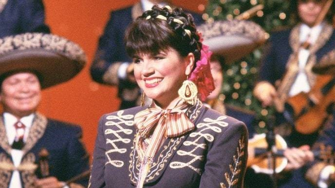 New Linda Ronstadt Documentary Arriving Next Month