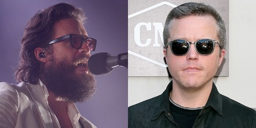 Father John Misty and Jason Isbell Announce Tour