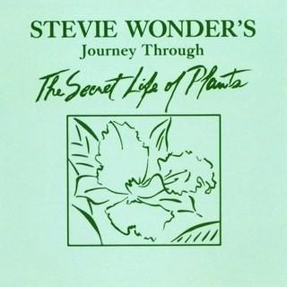 Stevie Wonder: Stevie Wonder: Stevie Wonder's Journey Through the Secret Life of Plants