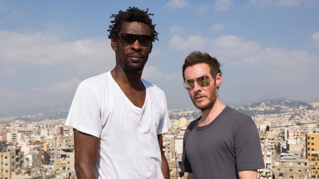 Massive Attack Launch Major Study of Music Industry Carbon Emissions