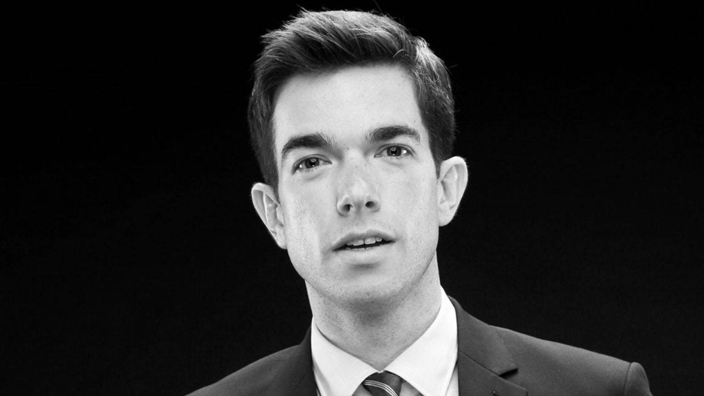 John Mulaney Announces Two New Comedy Central Specials