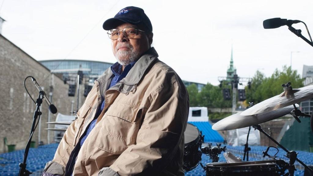 Jimmy Cobb, Drummer on Miles Davis' Kind of Blue, Dead at 91