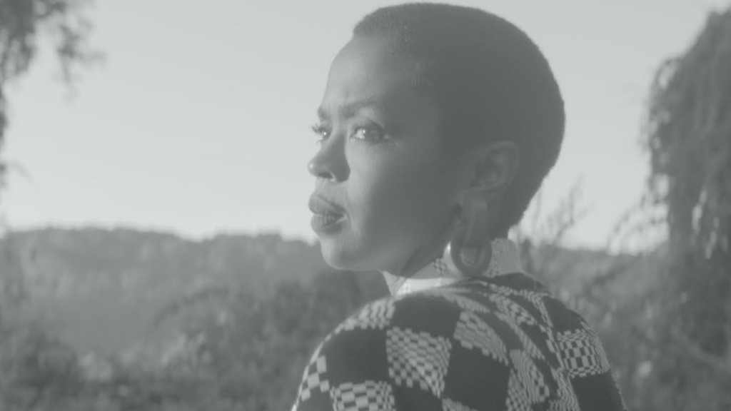 Watch Lauryn Hill Perform in New Video for Louis Vuitton