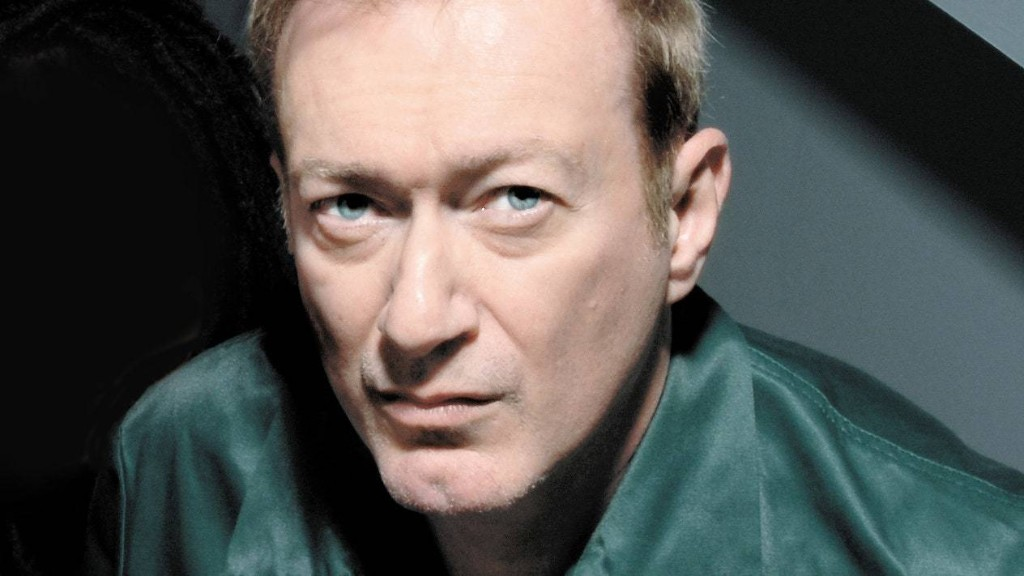 New Gang of Four Tribute Album Announced