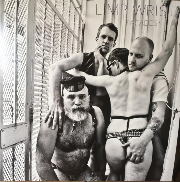 LGBT - Magazine cover