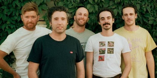 Rolling Blackouts Coastal Fever Announce New Album, Share New Song