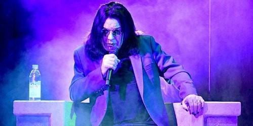 Ozzy Osbourne Cancels 2020 Tour, Citing Health Concerns