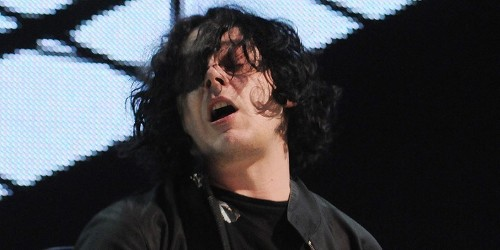 """Jack White Says Rock Music Is Missing """"a Wildness"""""""