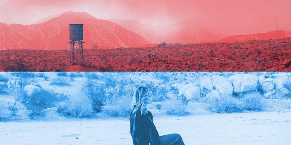 Jess Cornelius: Distance