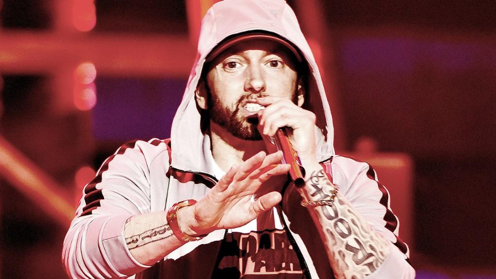 Spotify Sues Kobalt in Ongoing Eminem Copyright Dispute