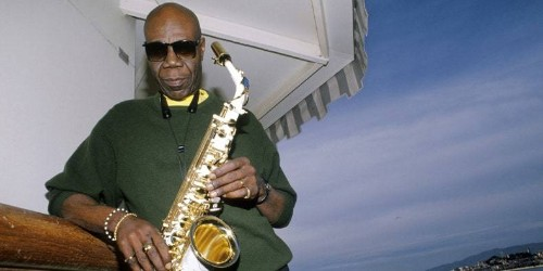 Five Essential Tracks by the Late Afro-Jazz Icon Manu Dibango