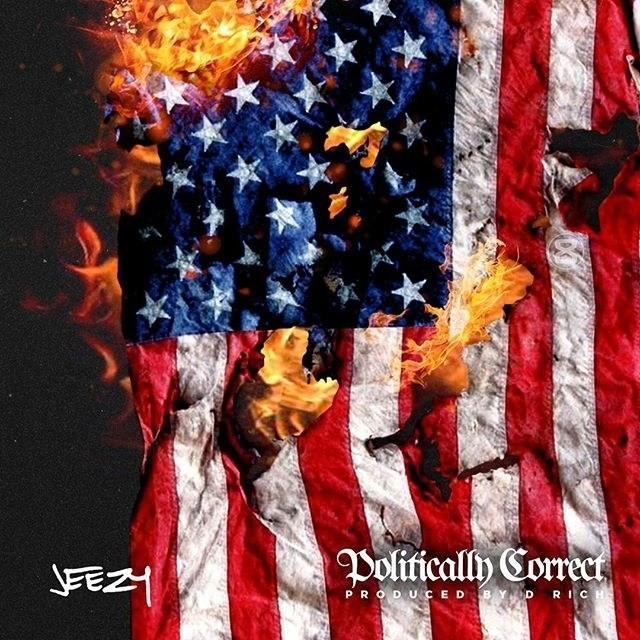 """Jeezy Releases Politically Correct EP, Shares """"Sweet Life"""" Collab with Janelle Monáe"""