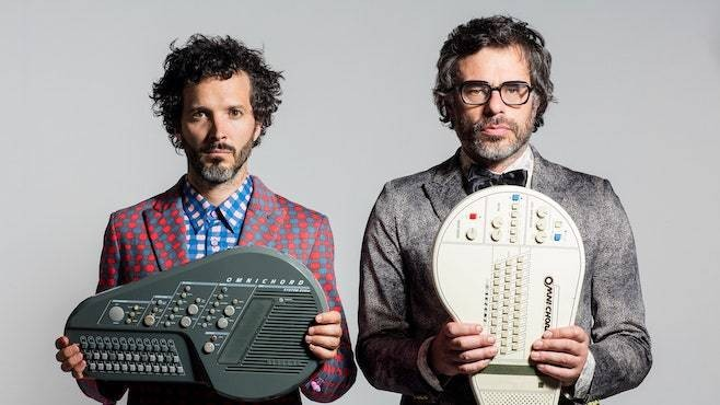 Flight of the Conchords Announce Tour