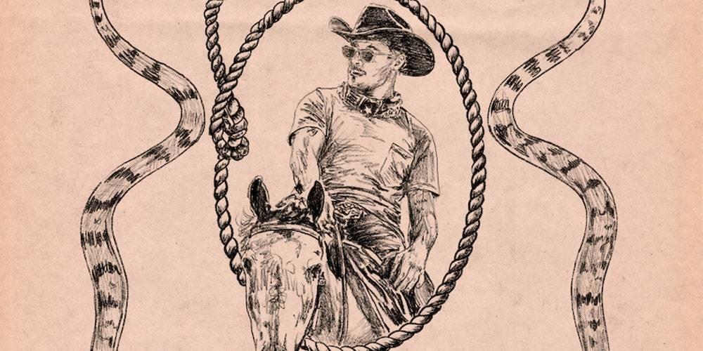 Diplo: Diplo Presents Thomas Wesley Chapter 1: Snake Oil