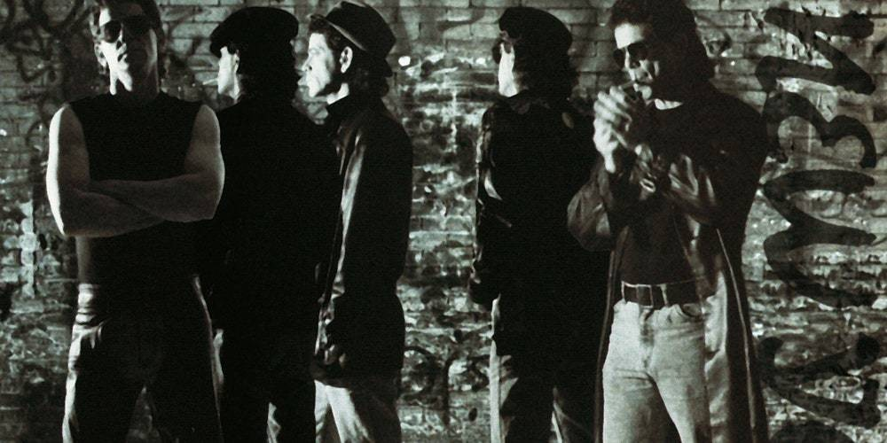 Album Reviews cover image