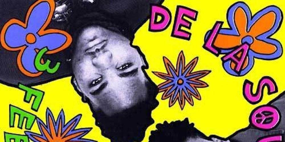 De La Soul: 3 Feet High and Rising