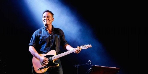 Bruce Springsteen to Release Autobiography Companion Album Featuring Unreleased Tracks