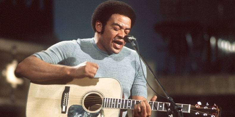 Remembering Bill Withers With 5 Great Live Performances