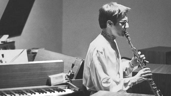 Jon Gibson, Minimalist Composer, Dead at 80