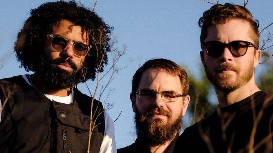 Clipping Announce New Album, Share New Song