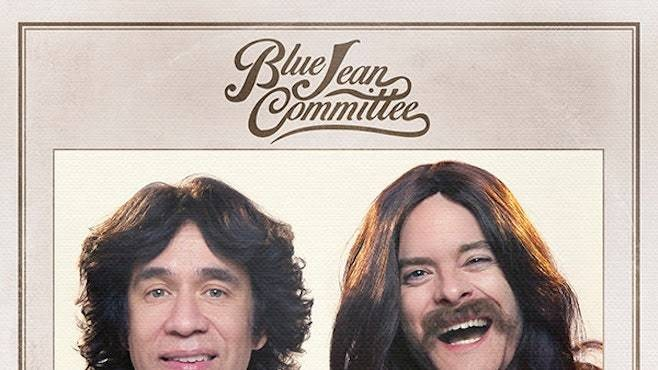 """Fred Armisen and Bill Hader's Fake Band Blue Jean Committee Share """"Gentle and Soft"""""""