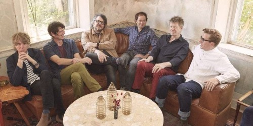 """Wilco Add Tour Dates, Share New """"Before Us"""" Video: Watch"""