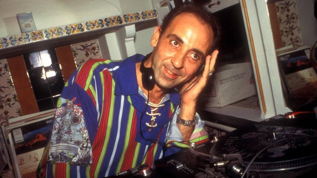 José Padilla, Iconic Ibiza DJ, Dead at 64