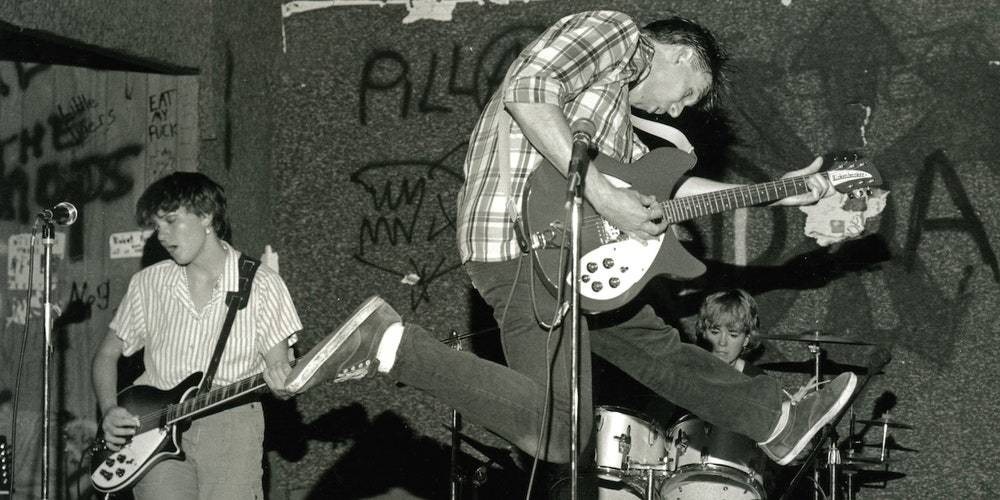 Various Artists: Strum & Thrum: The American Jangle Underground 1983 - 1987