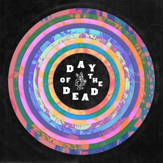 The National, Courtney Barnett, the War on Drugs, More Cover the Grateful Dead: Listen