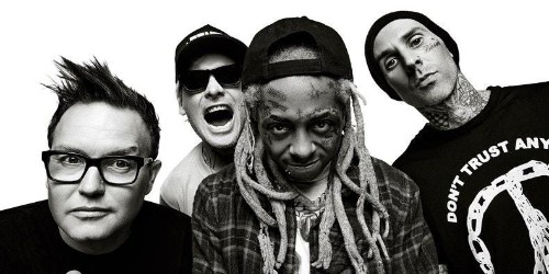 Lil Wayne and Blink-182 Announce Tour