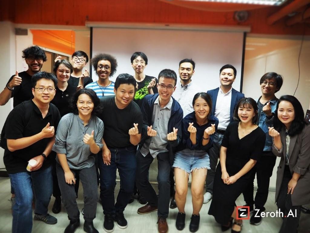 제로스, 로컬 파트너와 함께 아시아 AI스타트업 네트워크 구축 행보 - 'Startup's Story Platform'