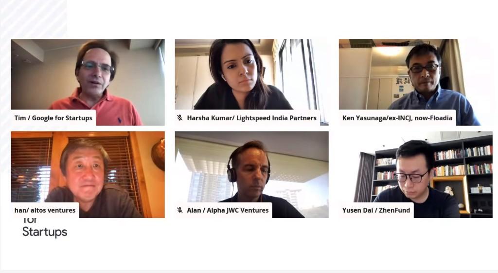 경제위기 때 '유니콘', '데카콘' 스타트업이 등장한다 - 'Startup's Story Platform'
