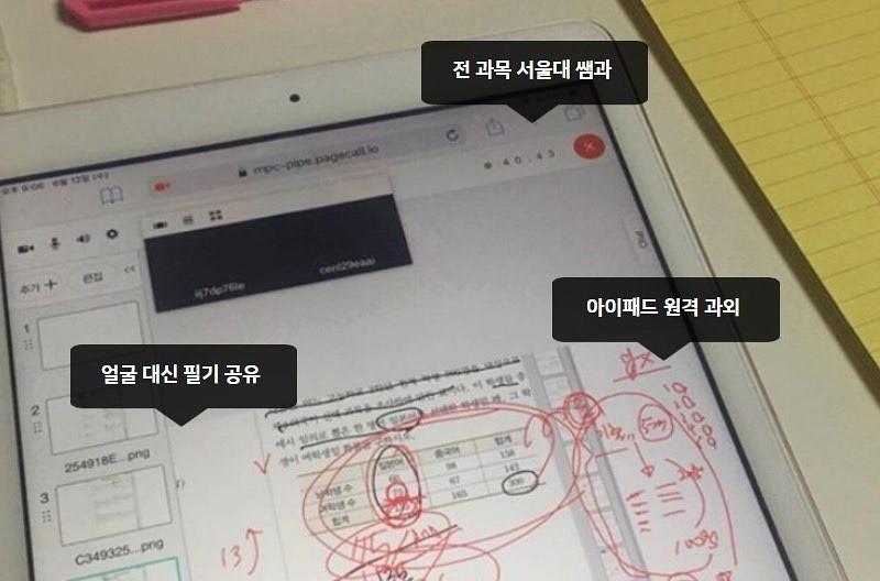 스마트 과외 '설탭' 운영사 '오누이', 18억 규모 투자 유치 - 'Startup's Story Platform'