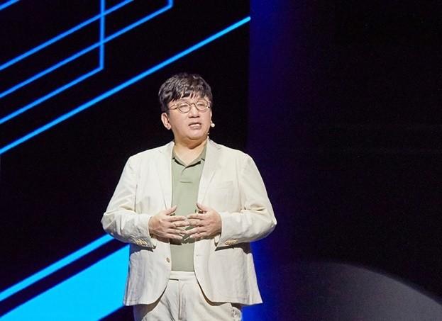 빅히트, 상반기 매출 2940억원...'빅히트 유니버스' 조성한다 - 'Startup's Story Platform'