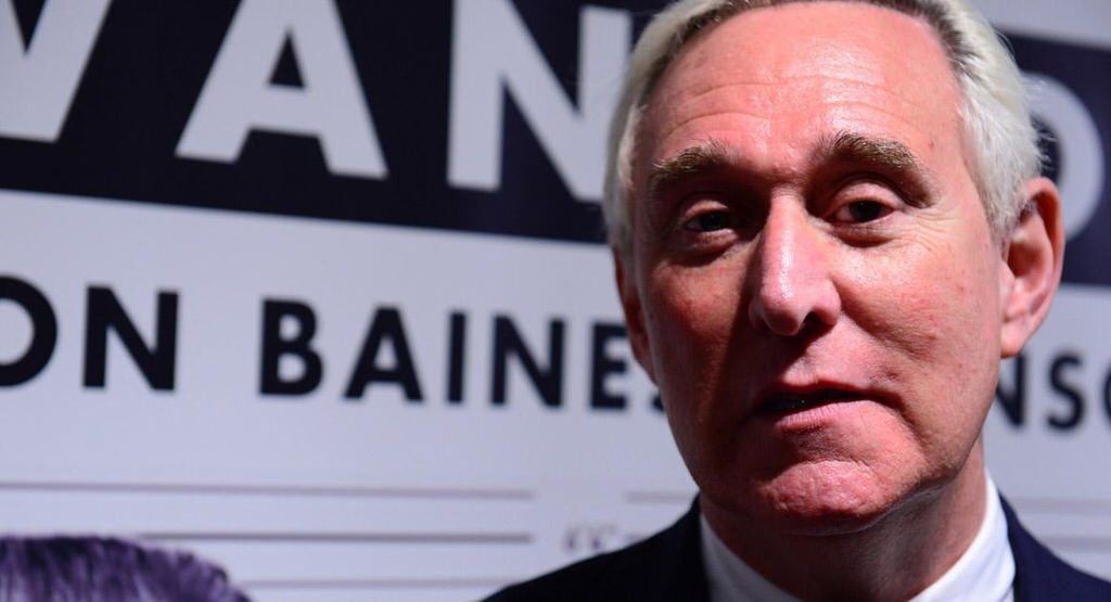 Sources: Roger Stone quit, wasn't fired by Donald Trump in campaign shakeup
