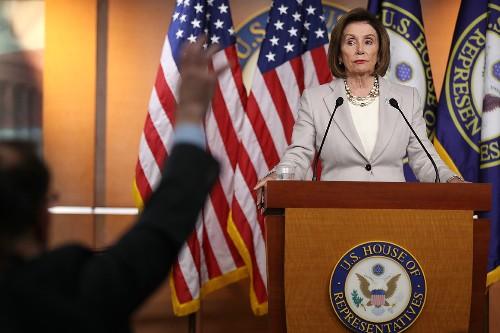 Democrats prepare to take impeachment probe public