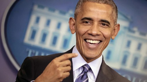Obama: I could have won a third term