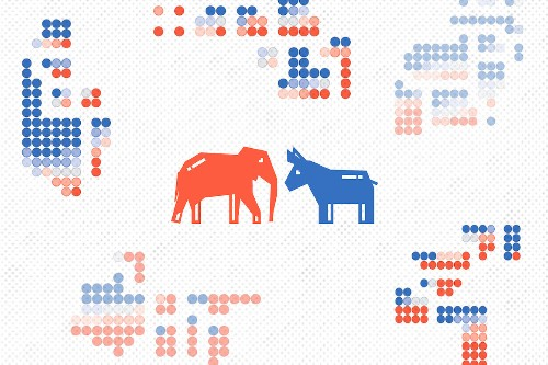 We rated every race in play in 2020. This is who we think will win.