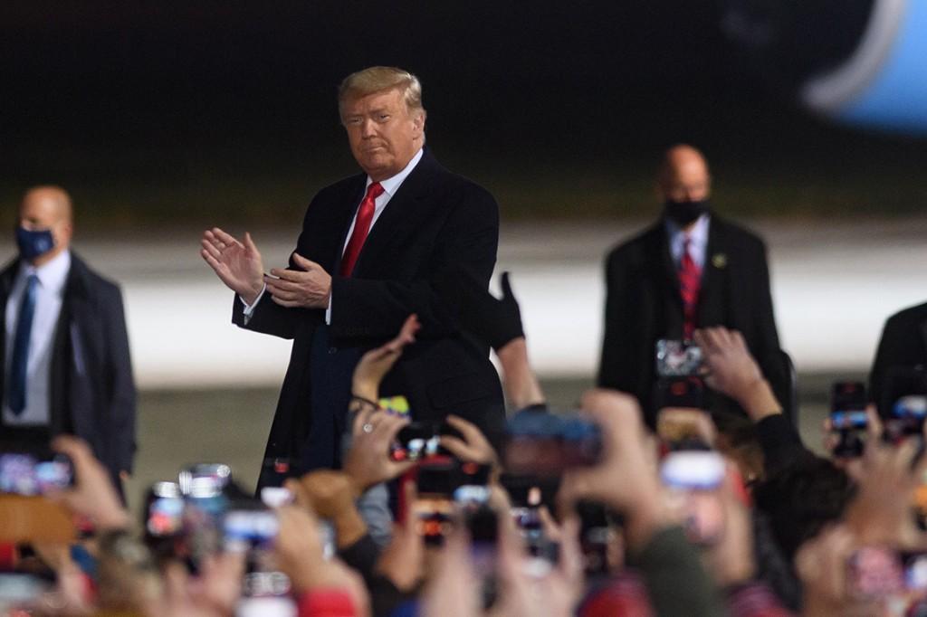 POLITICO Playbook: New poll: Biden edges Trump on the economy