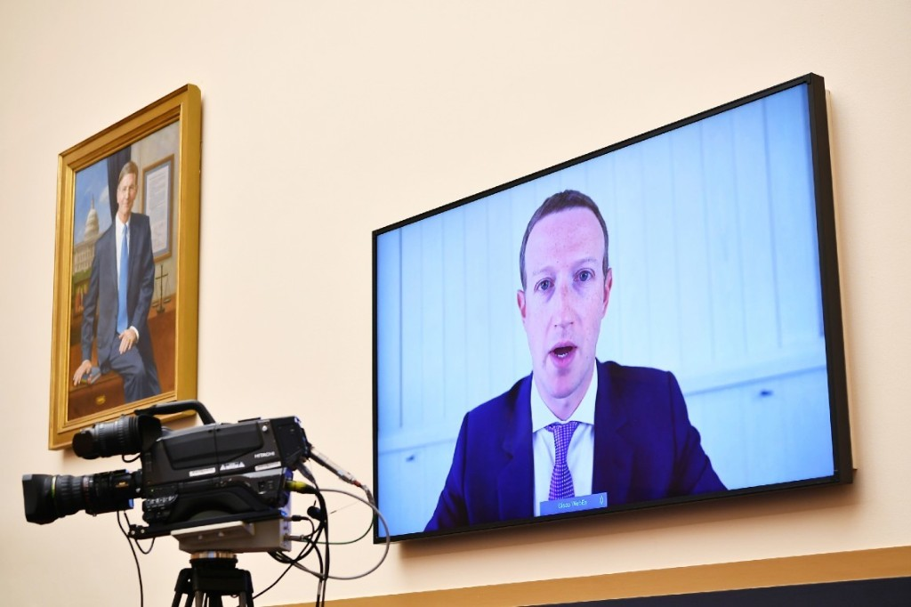 Senate Judiciary approves subpoenas for Twitter, Facebook CEOs over bias charges