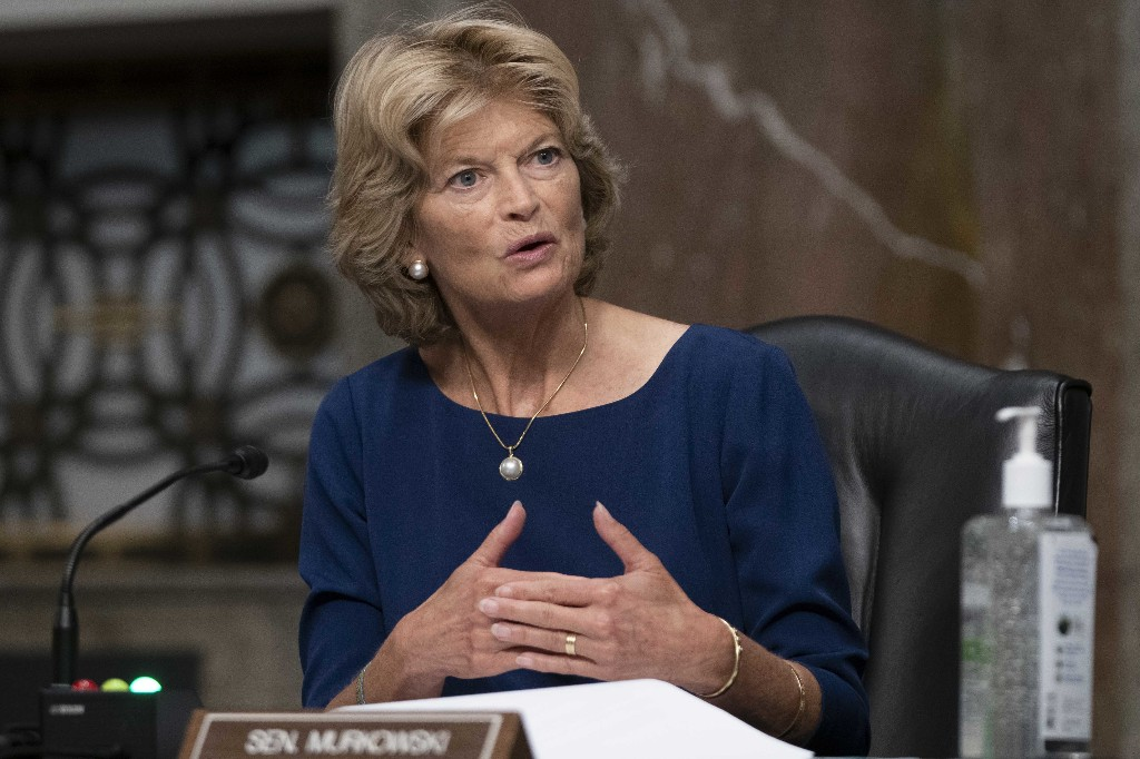 After Barrett meeting, Murkowski still opposes election-year confirmation