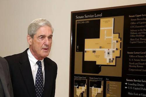 Judges order Mueller to explain impact of Sessions-Whitaker DOJ shakeup - POLITICO