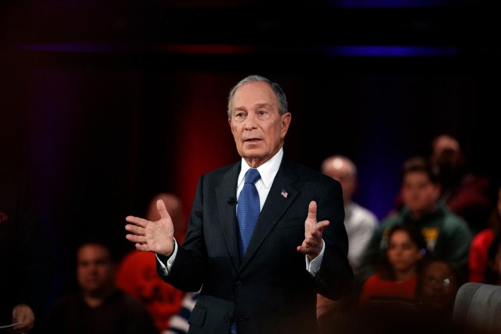 Bloomberg unveils $40M Florida TV ad buy