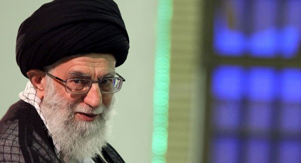 Khamenei: Iran 'will not stand idly by' if sanctions are reimposed
