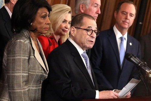 Impeachment: Understanding the Dems' Simple-Is-Better Strategy