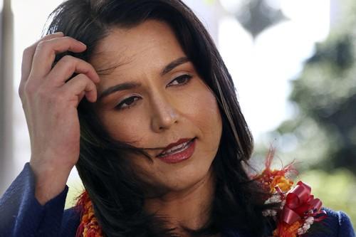 Tulsi Gabbard campaign in disarray